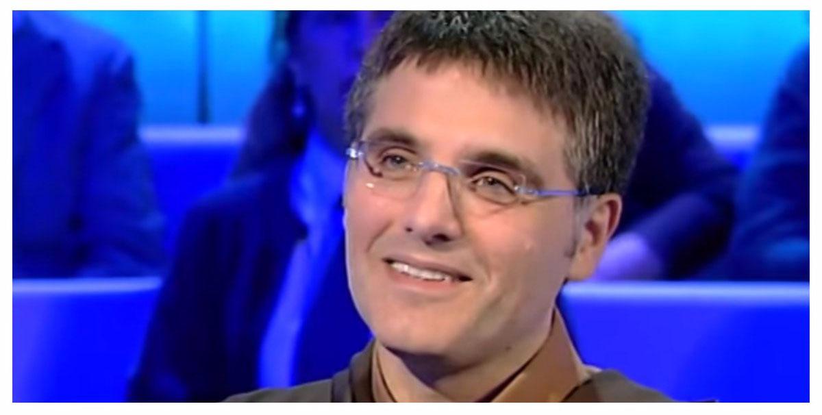 Padre Massimiliano Noviello