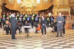 InCantiAmo – Concerto degli alunni del Liceo Albertini di Nola – 26 maggio 2018